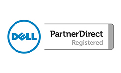 Dell PartnerDirect 250x150